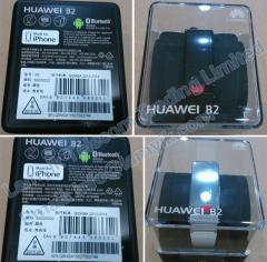 WTS Huawei Talkband B2