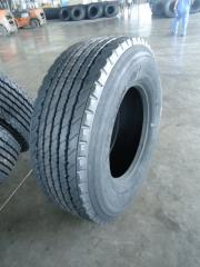 Casings and tires R22