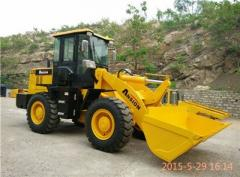ANSION 9.6 ton front end wheel loader ZL938D-II