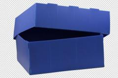 Polypropylene Box/Sheet