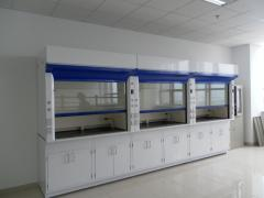 2015 New design fume hood with certificate