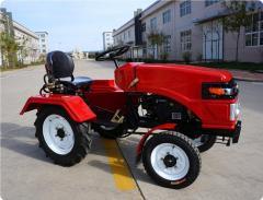 Мини тракторы 15лс