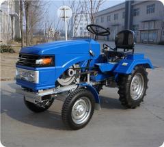 Мини трактор HQ12