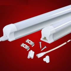 LED Seamless T8 Tube (Aluminum+PC)600mm, 900mm,