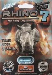 Wholesale original  best quality Rhino7 ,Rhino 7 sex pills wholesaler