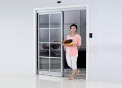 Interior Automatic Door, GI3000