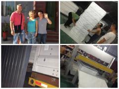 China Mattress Factory Mattress Manufactuer