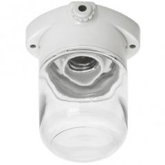 Светильник НПБ400 для сауны настенно-потолочный