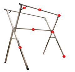 Metal frame furniture