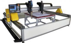 Honeybee power series cutting machines