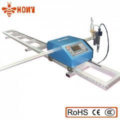 Crossbow portable cutting machine