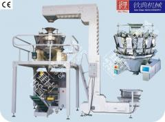Full automatic electronic scale packing machine