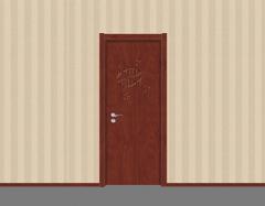 Relief Door Series