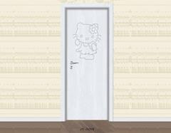 Tablet Carved Door Series