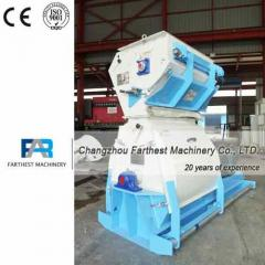 Rice Bran Hammer Mill For Feed Industry