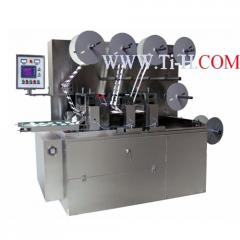 Machine for Dressing Medicated Gauze