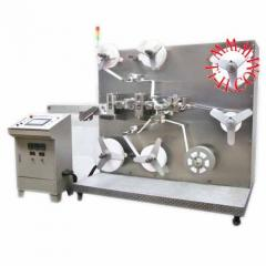Forming-packing Machine for Dressing Medicated plaster
