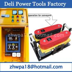 Fiber optic CABLE BLOWING MACHINE competitive