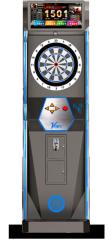Онлайн автомат для игры в дартс VDarts 2!