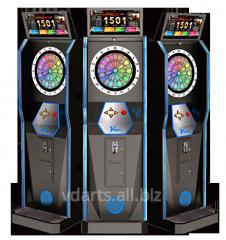 Онлайн автомат для игры в дартс VDarts 2L!