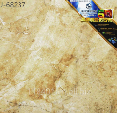 Hot Sale Marble Flooring Granite Ceramic Tiles 600*600 Ink Jet design