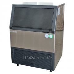 Льдогенератор 40kgs cube ice machine