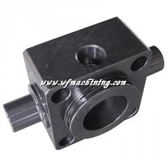 High precison CNC machining part/CNC machining for