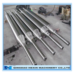 High alloy furnace rolls for steel mill