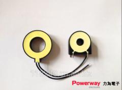 Нулевой этап мини-трансформатор тока