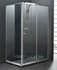China Factory Customizable Glass Shower Cabinet