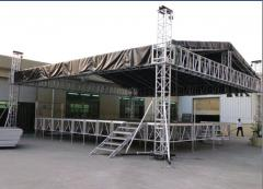 Aluminum Lighting Truss For Large Events