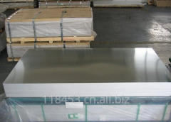 6000 Sereies Aluminum Alloy Sheet 6005A