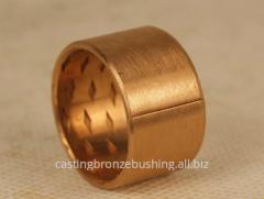 Bronze bushing FB090
