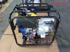 KDP30S 3 inch single stage centrifugal sewage
