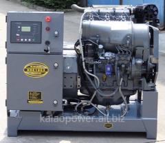 15kw Air cooled diesel generator
