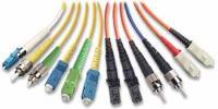 多模双芯光纤跳线