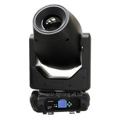280W Moving Head Spot & Beam Light