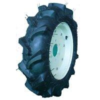 Tractor Tiller Tires