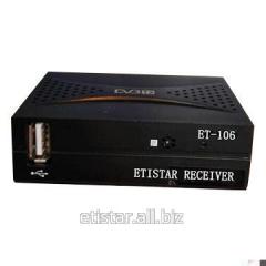 Set Top Box DVB-T2 Receiver