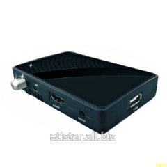 DVB-S2 Satellite Receiver Minix Set Top TV Box