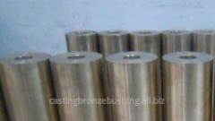 Bronze Bearings SAE660