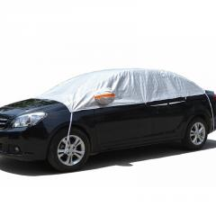 Top half car cover