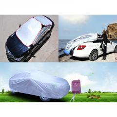 Hot sales automatic car cover