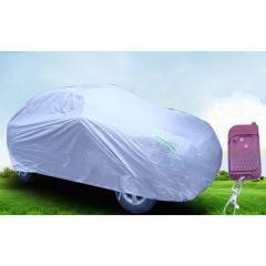 New design auto car cover
