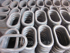 Low-alloy steel forgings