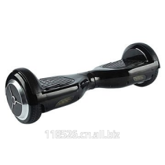 Two wheels electric intelligent self-balance