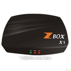 DVB-T2 ресивер ET-1015