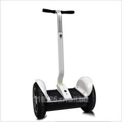 智能两轮智能自动平衡市踏板车ES6