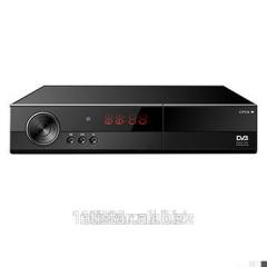 ATSC Set Top Box (TV-tuner) with Adaptor DVB-P15