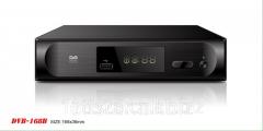 ATSC Receiver Set top box (tv-tuner) with adaptor
